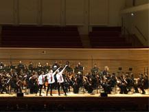 Concert éducatif scolaire. L'Héroïque | Ludwig van Beethoven
