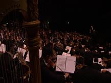 Mort de Siegfried et marche funèbre, extraits du crépuscule des dieux   Richard Wagner