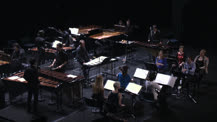 Week-end Let's Dance. Music for 18 musicians | Steve Reich