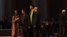 "Quartetto ""Scellerata ! mancatrice ! traditrice !"", extrait de La Canterina, Hob. XXVIII:2 (acte I, 8) | William Christie"