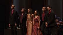 Sesteto, extrait de La Cenerentola | Gioacchino Rossini