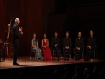 Une leçon de musique par William Christie, la rhétorique de la passion | Giaches de Wert