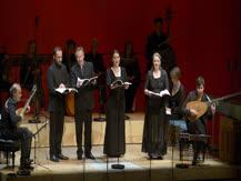 Madrigaux guerriers. Paul Agnew, Les Arts Florissants | Claudio Monteverdi
