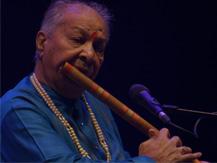 Week-end Nuit du raga, grands maîtres de l'Inde. Hariprasad Chaurasia | Hariprasad Chaurasia