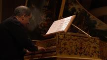 Menuet, extrait du Deuxième livre de pièces de clavecin, neuvième ordre | François Couperin