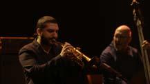 Concert vidéo Week-end A Oum Kalthoum. Ibrahim Maalouf