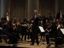 Concerto pour violon en ré majeur op. 35 | Piotr Ilitch Tchaikovski