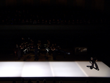Concerto brandebourgeois n°3 en sol majeur BWV 1048 | Johann Sebastian Bach