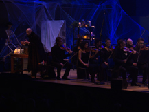 Scène de l'Apprenti sorcier | Paul Dukas