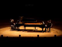 En blanc et noir | Claude Debussy