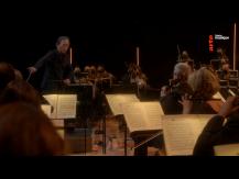 Roméo et Juliette, suite n°1, op.64 bis : Scène du balcon   Sergueï Prokofiev