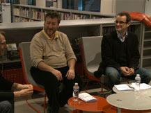Rencontres métiers : journaliste presse et media |